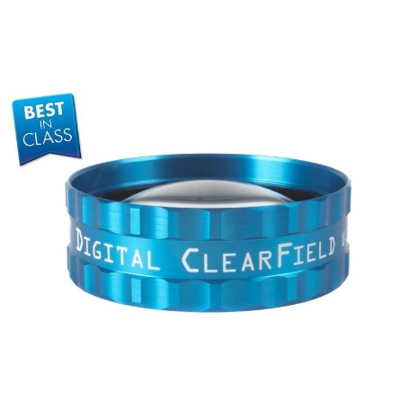 Линзы Volk Digital Clear Field артикул: VDGTLCF